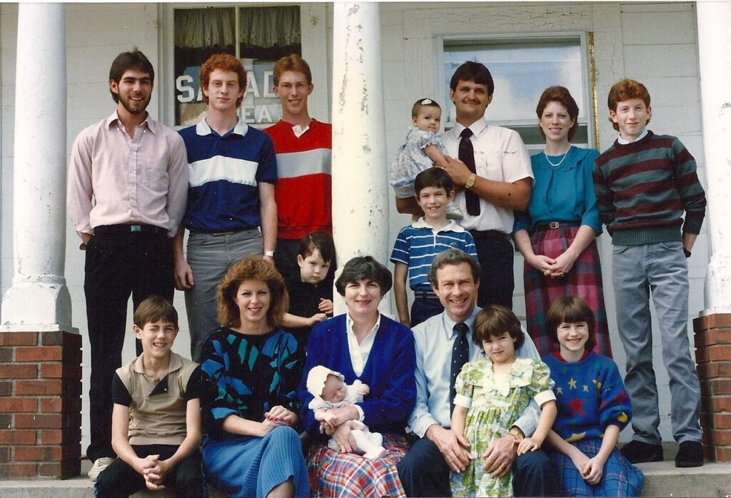 Schaden Family Takes Over General Store in 1982